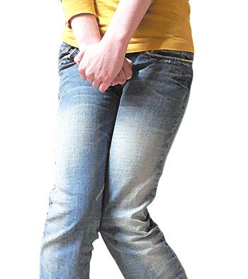 гинекология частое мочеиспускание: