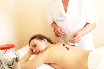 Лечение хламидий при простатите