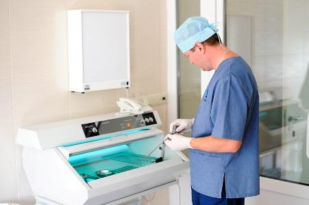 подготовка пациента к цистоскопии