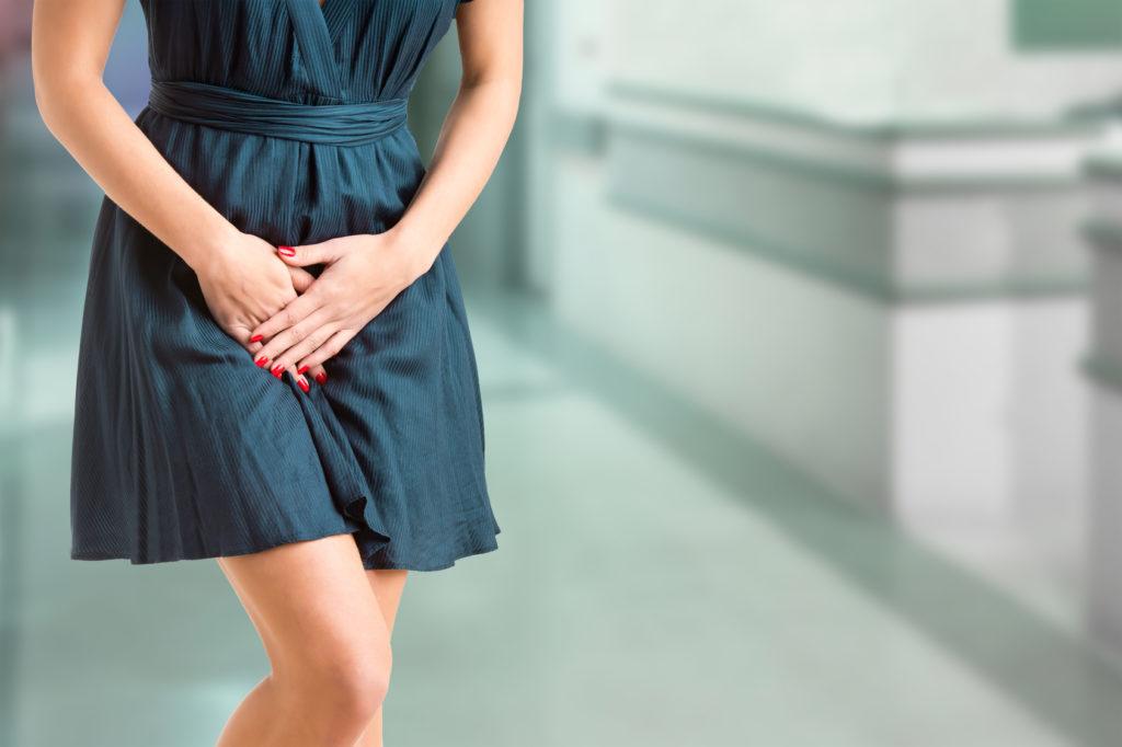 Боль после мочеиспускания у женщин