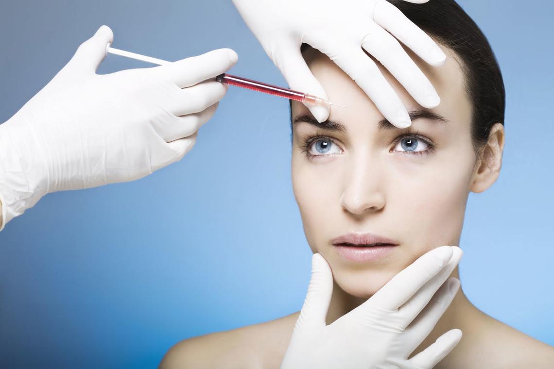 Плазмотерапия в гинекологии. Противопоказания и преимущества плазмотерапии в гинекологии